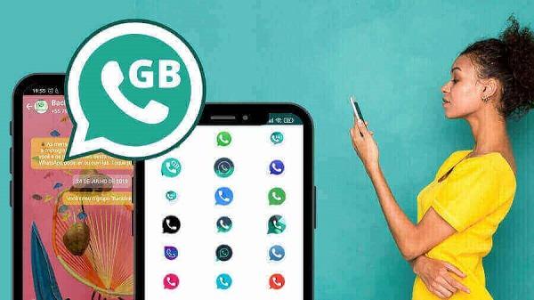 como baixar o whatsapp gb colorido