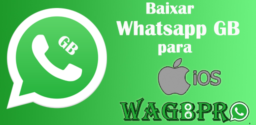 whatsapp gb iphone