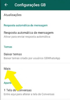 como baixar temas para whatsapp gb