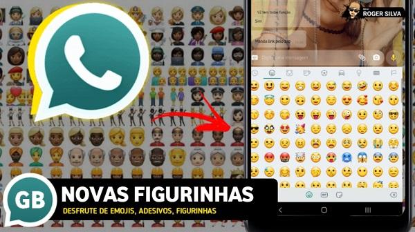 criar figurinhas para whatsapp gb