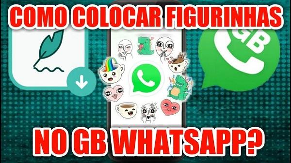 igurinhas personalizadas para whatsapp gb