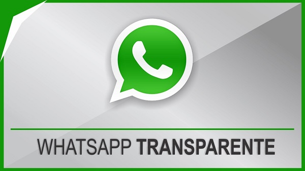 whatsapp gb transparente 2021