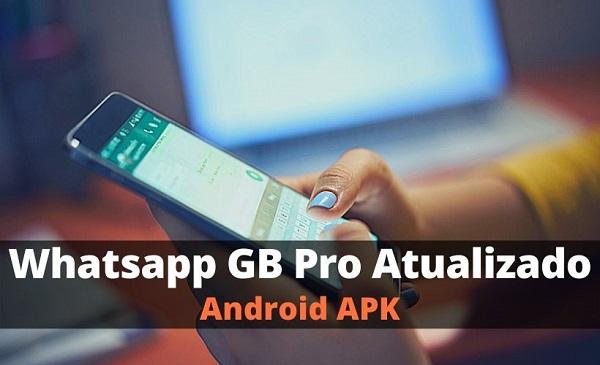 atualizar whatsapp gb