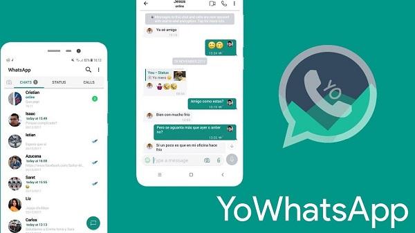 baixar yowhatsapp atualizado