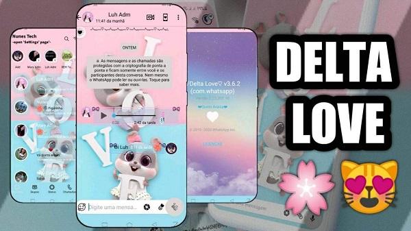 whatsapp delta download