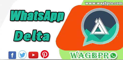 whatsapp delta