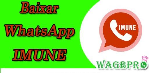 whatsapp imune