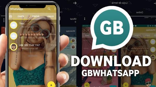 qual o melhor whatsapp gb para instalar